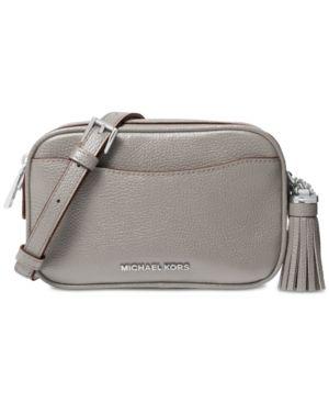Michael Kors Pebble leather Convertible Crossbody Belt Bag Retail   149 99