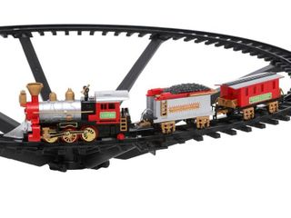 Home Accents Holiday 5523018 Christmas Tree Train