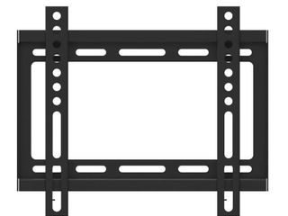 One by Promounts Small Flat TV Wall Mount for 13 47