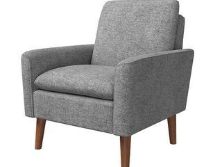 Carson Carrington Prato Modern Arm Chair  Retail 179 99