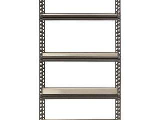 Muscle Rack 5 Shelf Steel Shelving