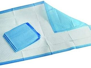 Medpride Disposable Underpads 23  X 36   25 count  Incontinence Pads  Bed