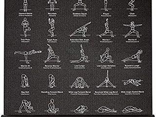 Retrospec Pismo Yoga Mat