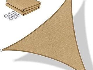 BOlTlINK Triangle Sun Shade Sail