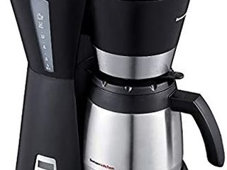 Programmable Coffee Maker 8 Cup