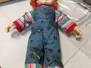 large Chucky Doll