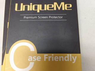 UniqueMe Screen Protector