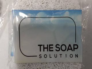 The Soap Solution