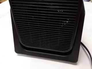 Trustech 2 in 1 Heater Fan