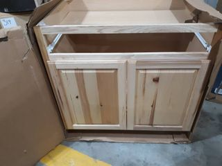 Diamond Now 36 inch Base Cabinet