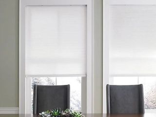 lot of 2  Cordless Cellular Shade 31 by 64 inch