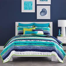 Oversized Cotton Full Queen Coverlet