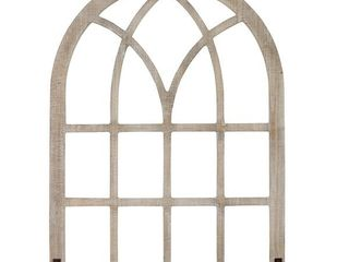 Window Arch Wall Decor
