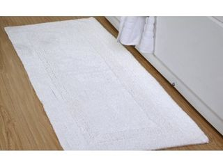 Soft Ringspun Cotton Tufted long Runner
