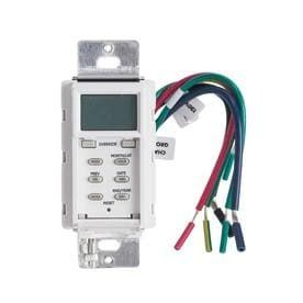 TORK Timers 16 Amp Digital Residential Hardwired lighting Timer RETAIl 31 96