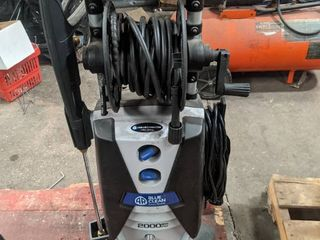NEW AR BlUE ClEAN ElECTRIC POWER WASHER