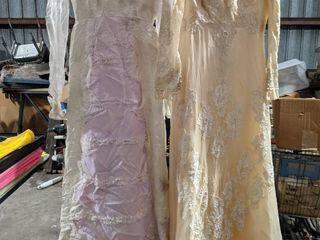2 NEW DRESSES