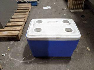 Coleman 36 Quart Personal Cooler