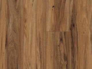 Smartcore pro 7 piece 7 08 in x 48 03 in Toasted eucalyptus luxury vinyl plank flooring