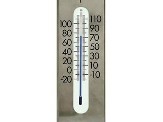la Crosse 204 1523 9 inch Stainless Steel Thermometer