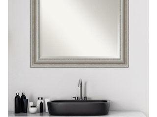 The Gray Barn Parlor Silver Bathroom Vanity Wall Mirror Retail 143 99