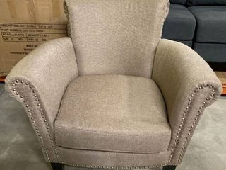 Noble House Furniture Club Chair