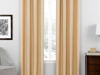 Bryson Thermaweave Blackout Curtain Panel