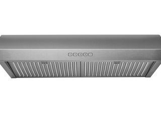 Hauslane Chef Series inch B018 Convertible Under Cabinet Range Hood  3 Way Venting  250 CFM  Perfect for Ductless Kitchen Retail  149 99