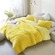 coma inducer comforter birds of a feather coma inducer oversized king Sunshine Yellow Retail 164 49