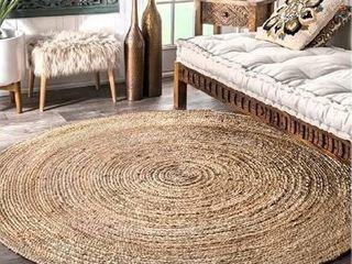 Nuloom 4 round rug