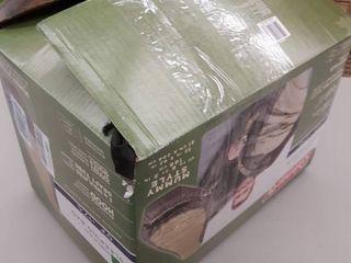 Coleman North Rim Adult Mummy Sleeping Bag
