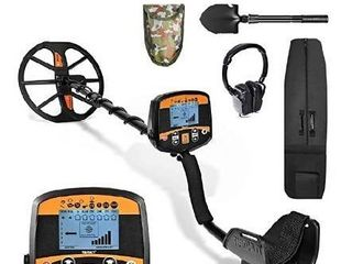 13  Professional Metal Detector for Adults