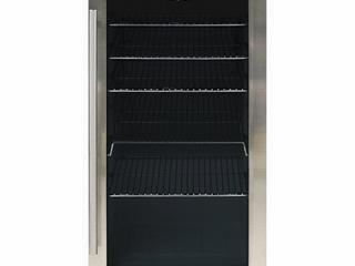 Whynter Beverage Refrigerator   Stainless Steel BR 130SB  Silver