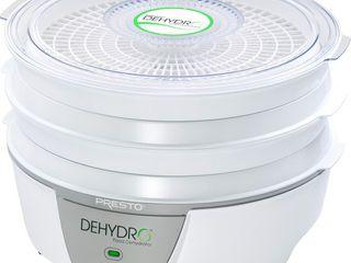 Presto Dehydro TM  Electric Food Dehydrator 06300