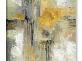 Silvia Vassileva  Sun and Rain  Gallery Wrapped Canvas  Retail 95 49