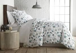 south shore 300 count 100 cotton sateen duvet cover set full to queen