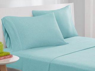 Porch   Den Denver Jersey Knit Bed Sheet Set