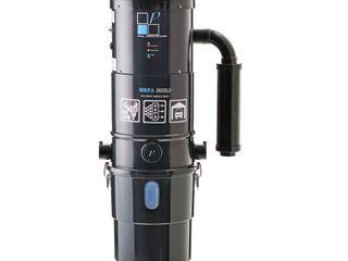 Prolux Black 2 Stage Central Vacuum Unit
