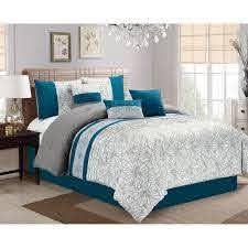 aiden comforter set King  Retail 123 99 grey