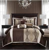 nanaging 7 pc comforter set queen