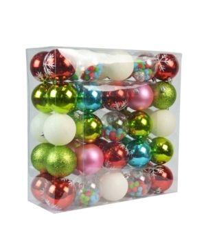 christmas ornaments elegant wonder 2 boxes