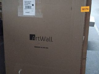 Perfect Balance Gallery Wrapped Floater framed Canvas  Retail 175 49
