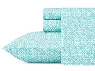 Trina Turk Printed Twin Bed Sheet Sets