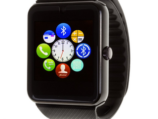 Smart Watch for iOS and Android