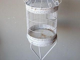 Floor Birdcage