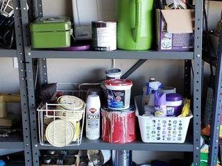 Garage Shelving Unit   Contents    2