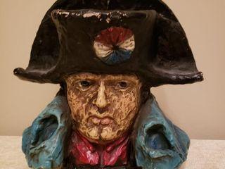 Napoleon Bust Universal Statuary