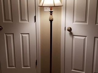 French Country Style Floor lamp