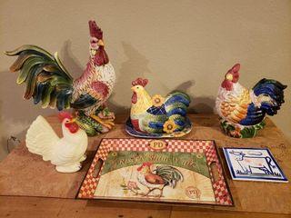 Chicken Decor Group