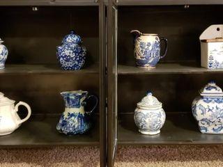 Buffalo Pottery   Sadler   GMT   Misc Pottery